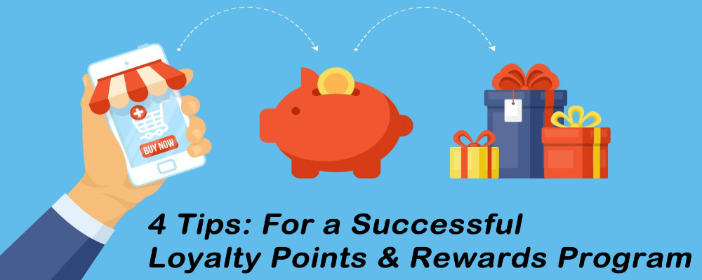 4 Tips For Implementing A Perfect Rewards Program For Your Food Truck